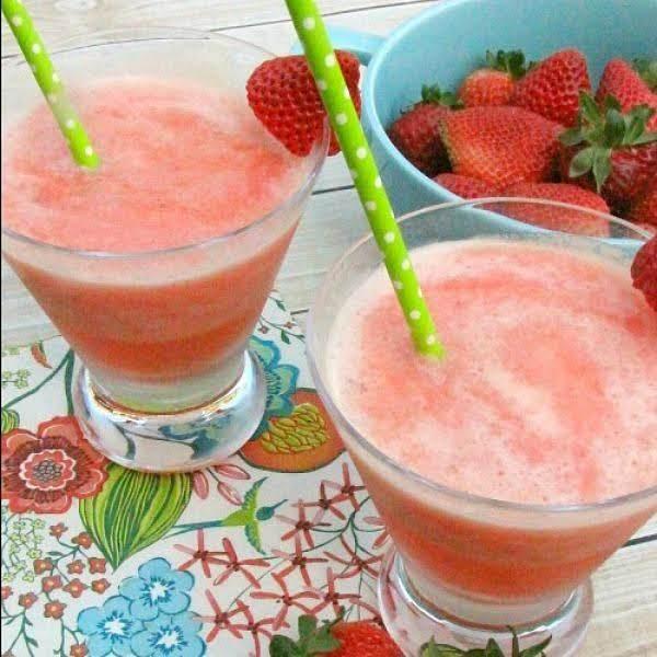 Strawberry Frost Recipe