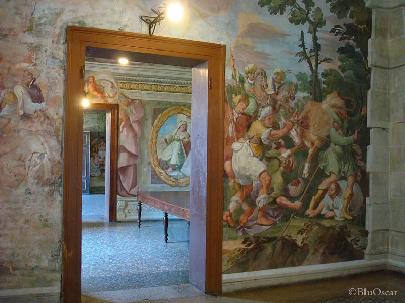 Villa Contarini 20