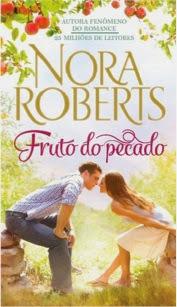 nora roberts - fruto pecado