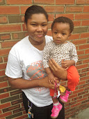 ARIEL & MELODY Still in Durham? YES This lil girl is 1 now!