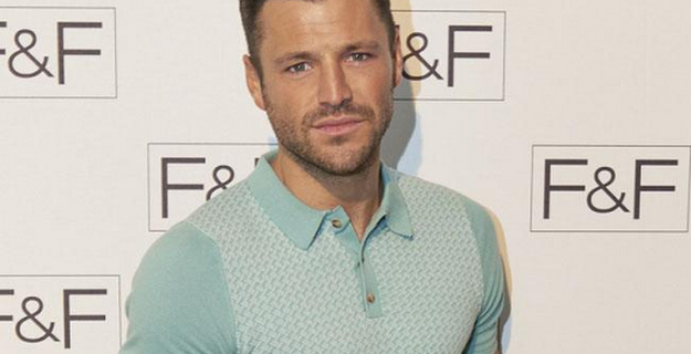 Mark Wright says new presenting role is 'surreal'