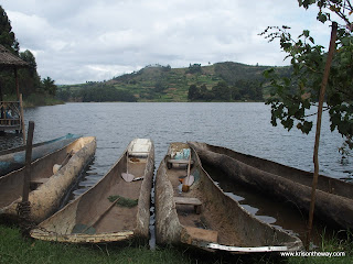 04 Lake Bunyonyi, Uganda May14