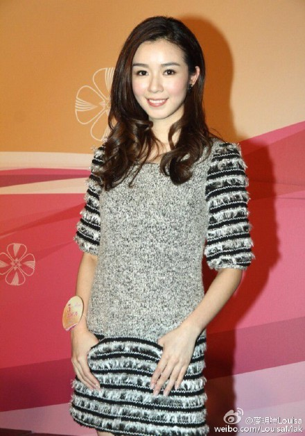 Louisa Mak Ming Sze / Mai Mingshi China Actor