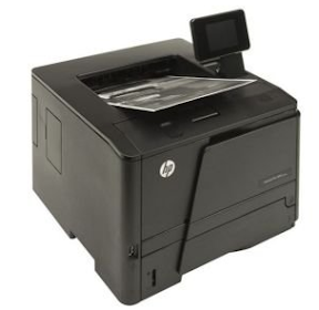 HP LaserJet Pro 400 M401dn drivers download for windos mac os x