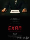 Phim Bài Kiểm Tra Bí Ẩn - Exam (2009)