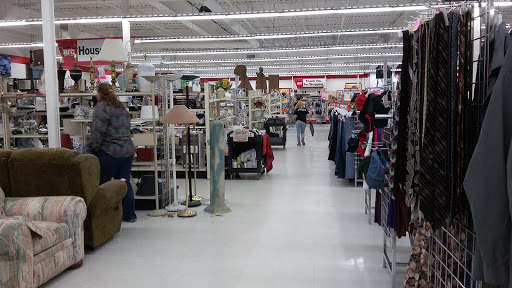 Thrift Store «arc Thrift Stores», reviews and photos