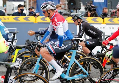 """Mathieu van der Poel fileert tegenstanders Van Aert, Alaphilippe en Sagan: """"Wout in zeer goede vorm"""""""