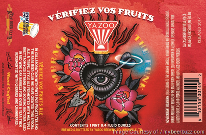 Yazoo Verifiez Vos Fruits