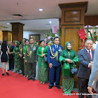 IBC (SETYADI) @ INDONESIAN EMBASSY INDENPENDENCE DAY COCKTAIL 26th Aug 2015