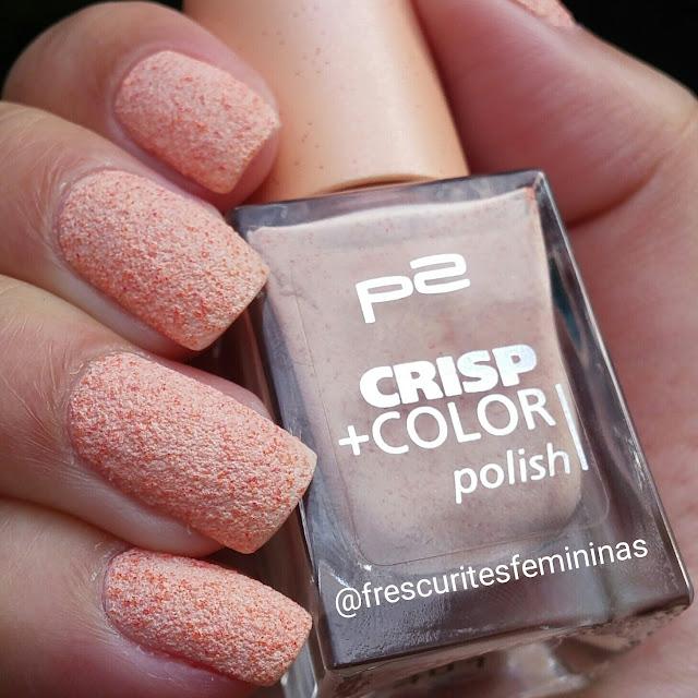 sandy polish, nail polish, frescurites femininas, esmalte