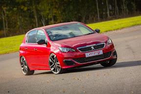 308GTi - Something to rave about