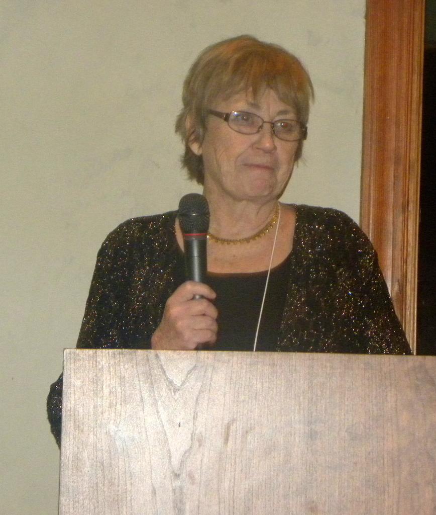 Judy Keplinger