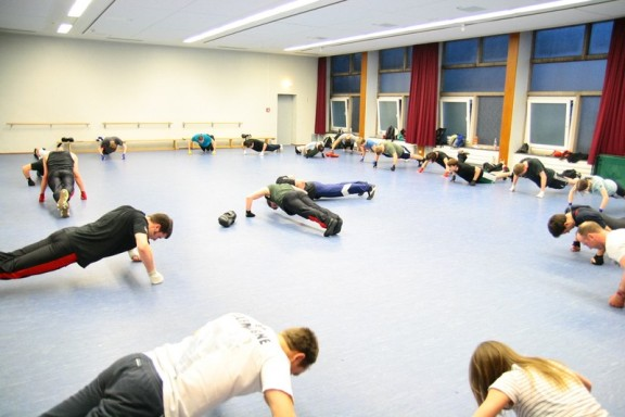 Bilder vom Training - Savate_Training-21.JPG