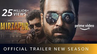 Mirzapur Season 2 Tamilrockers Download