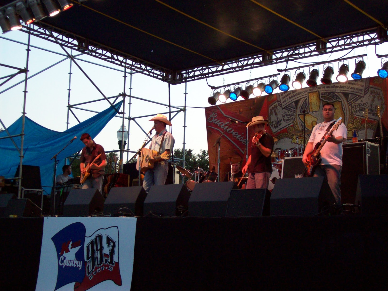 Conroe Cajun Catfish Festival - 101_0488.JPG