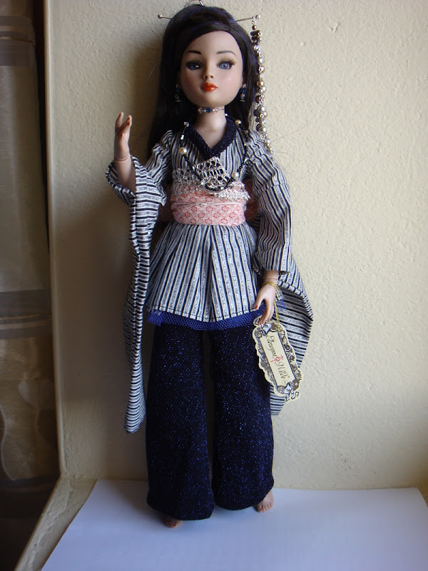 Portofolio Barock'n'Dolls de Meleabrys 026