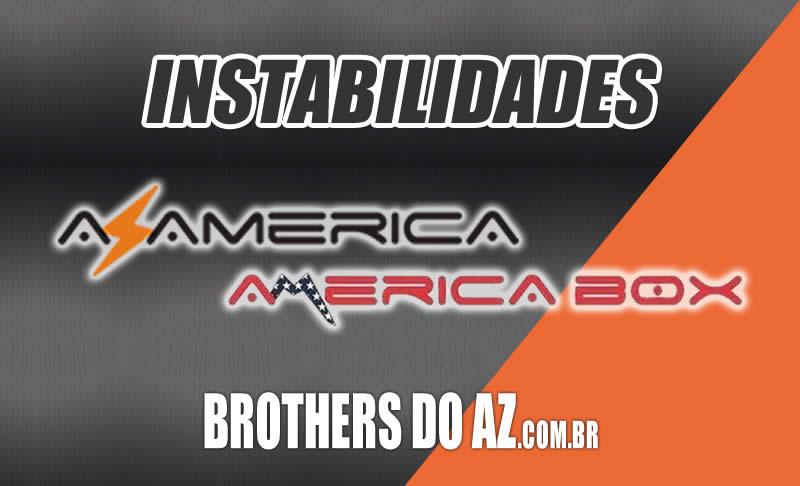 Instabilidade SKS 63w Azamerica Americabox