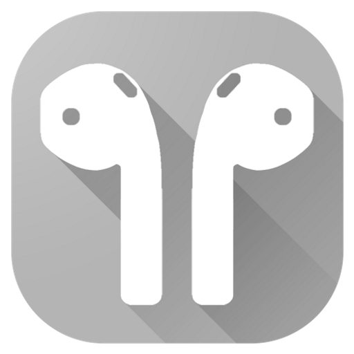 AirBuds Popup - airpods battery app