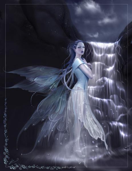 Eyzaathe, Fairies Girls 2