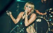 Miley Cyrus y sus más recientes performances que nos han dejado sin aliento