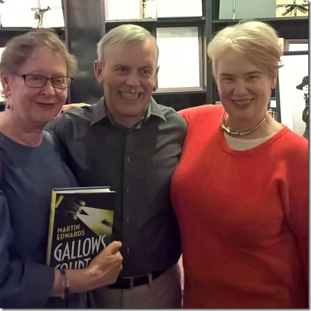 Gallows court Launch 4