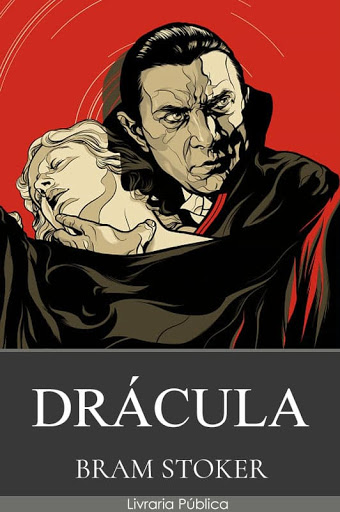Drácula de Bram Stoker pdf epub mobi download