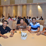 Navratna TAEGA Cup 2012 Launch Event