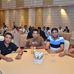 Navratna TAEGA Cup 2012 Launch Event