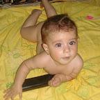 Rebeca Larisa