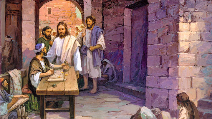 Kêu gọi người tội lỗi sám hối (20.02.2021 – Thứ Bảy sau Lễ Tro)