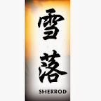 sherrod - tattoos ideas