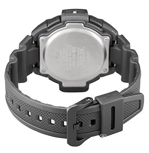 Casio-Outdoor-light-Analog-Digital-Black