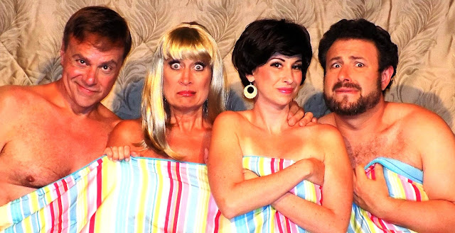 """Winter Park Playhouse Presents Musical """"I Love My Wife"""""""