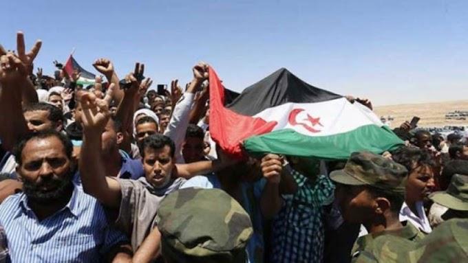 Demolición de casas y cortes de electricidad y agua: Así sufren los saharauis en los territorios ocupados por Marruecos.