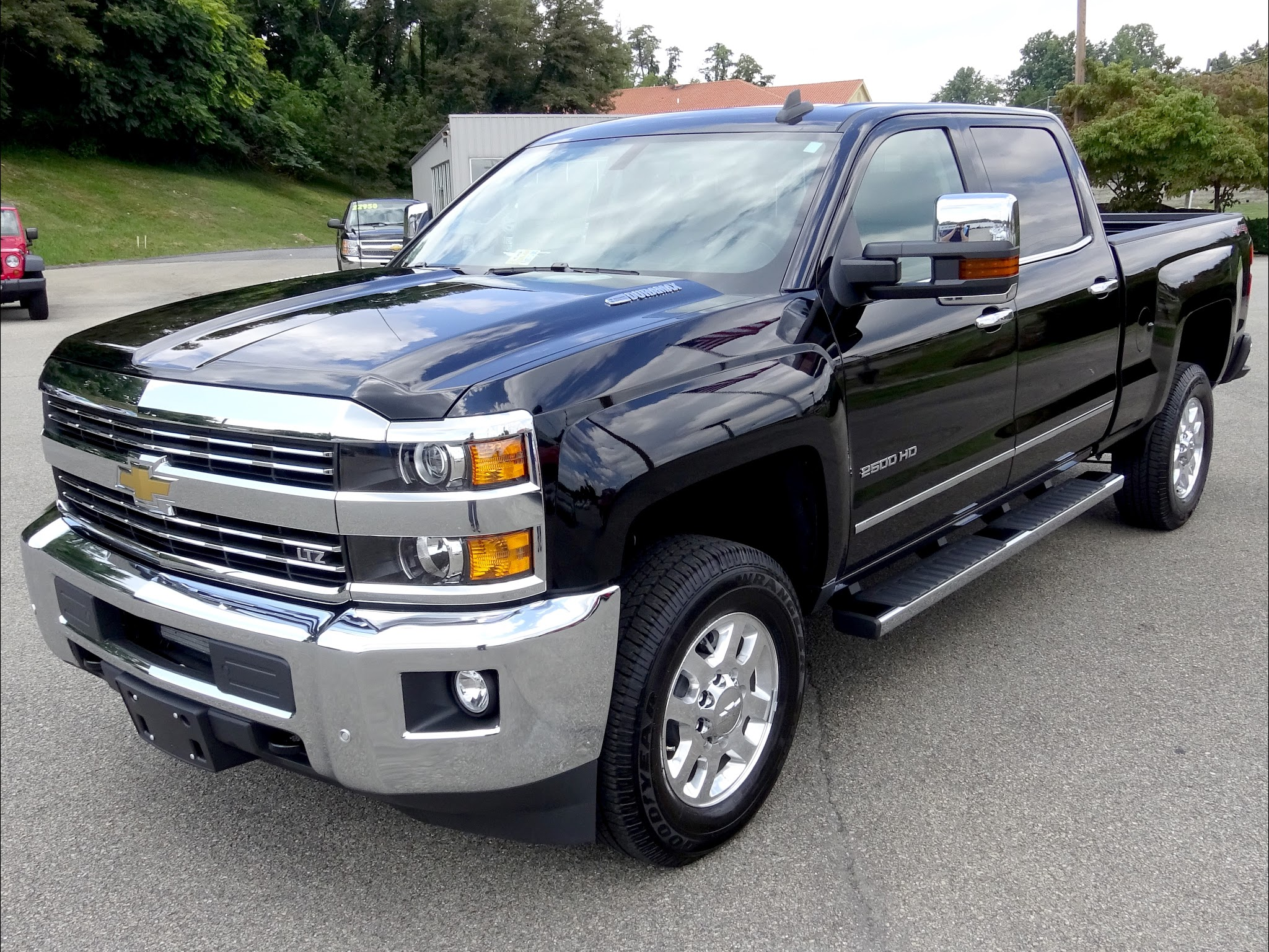 2015 chevy silverado 2500hd duramax images galleries with a bite. Black Bedroom Furniture Sets. Home Design Ideas