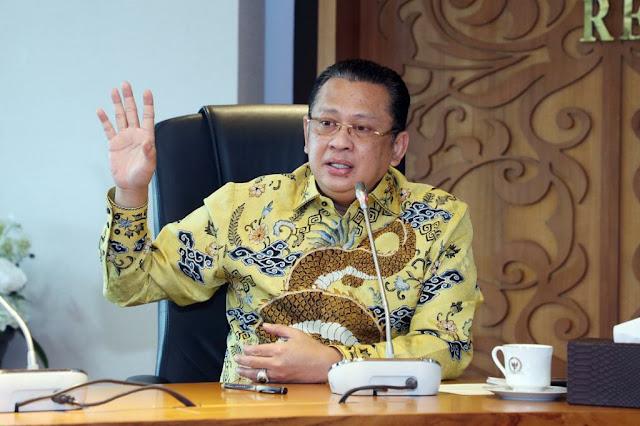 Bamsoet Inisiasi Pembentukan Kampung Empat Pilar MPR RI