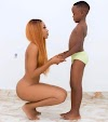🔞 Ghanaian Actress, Akuapem Poloo Arrested Over Her Nude Photo With Her Seven-Year-Old Son