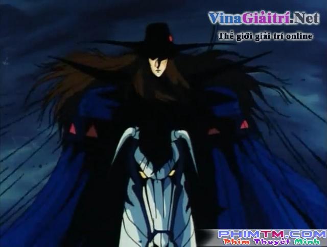 Xem Phim Thợ Săn Ma Cà Rồng - Vampire Hunter D - phimtm.com - Ảnh 3