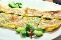 merupakan hidangan yang berasal dari timur tengah RESEP MARTABAK TELUR SPESIAL ENAK