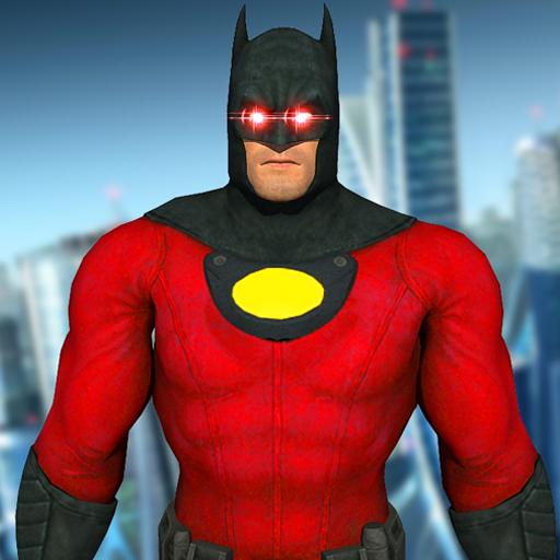 Bat: Superheroes War (game)