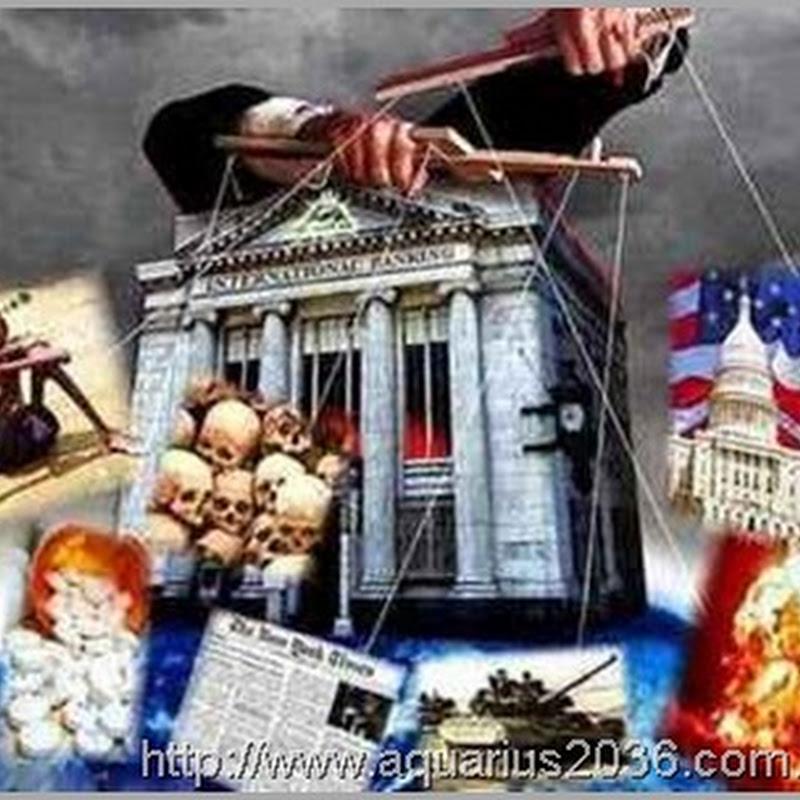 As Invasões e Golpes dos Estados Unidos da América pelo mundo