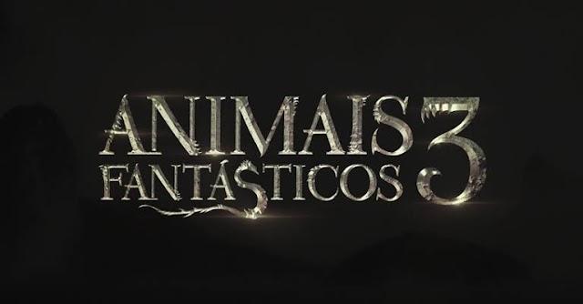 Animais Fantásticos 3 estreia em 12 novembro de 2021 e gravações terão inicio a qualquer momento
