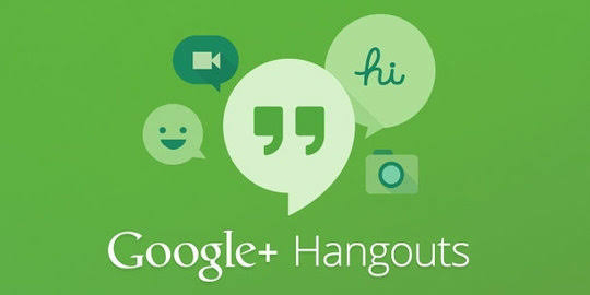 Kelebihan Yang Di Miliki Aplikasi Google Hangout