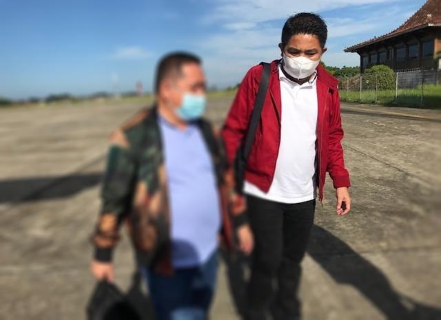 Kasus Pandemi Melonjak, Waket DPRD Kalsel; Penanganan Harus Bersinergi