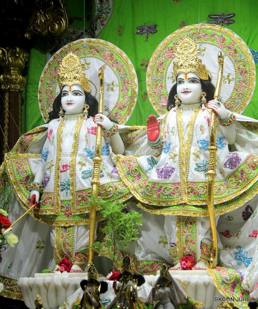 ISKCON Juhu Mangal Deity Darshan on 26th June 2016 (5)