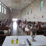 Celebração de Batismo da Catequese