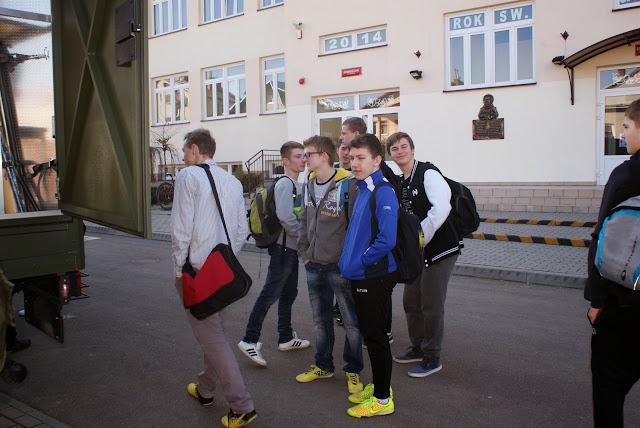 Saperzy w naszej szkole - DSC02034.JPG