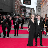 WWW.ENTSIMAGES.COM -   Ruta Gedmintas    at      The Olivier Awards at Royal Opera House, Covent Garden, London, April 28th 2013                                               Photo Mobis Photos/OIC 0203 174 1069