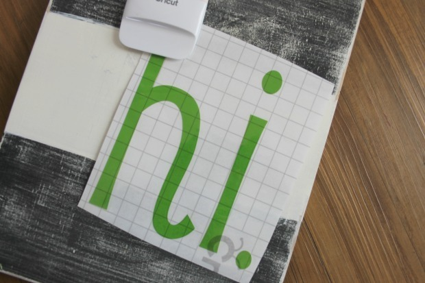 hi sign tutorial 1