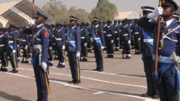 Security Threats: Be ready for emergency deployment, NAF tells personnel, soldiers